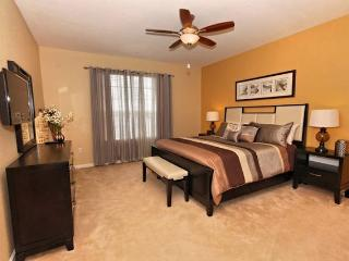 4 BED LAKEFRONT 3D FLOOR  VISTACAY - Orlando vacation rentals