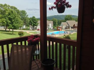 Pointe Royale, 2 bdroom, 2 bath, wifi, amenities - Branson vacation rentals