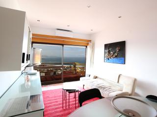 Apt. T2 com excelente vista sobre a Nazaré - Nazare vacation rentals