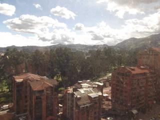 Luxurious Hi-Rise Condo with Spectacular Views! - Cuenca vacation rentals