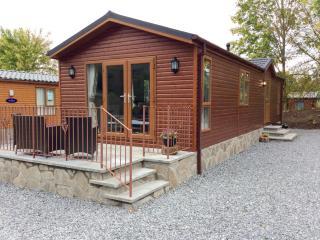 Beautiful 2 bedroom Lodge in Auchterarder - Auchterarder vacation rentals