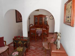 Guanajuato downtown with orchard view - 800/month - Guanajuato vacation rentals