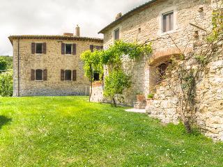 Villa Pettirosso - Acqua Loreto vacation rentals