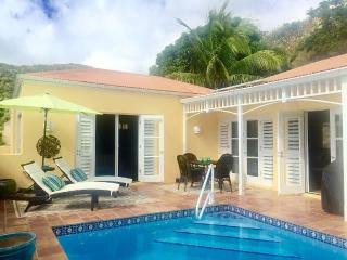 Tropic Jewel- Upscale Private Pool Villa - Teague Bay vacation rentals