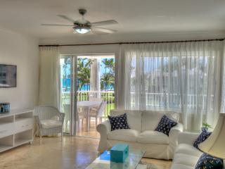 Exotic 3BDR Oceanview E-301 - Bavaro vacation rentals