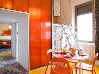 1 bedroom Apartment with Internet Access in Padua - Padua vacation rentals
