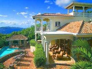 Las Brisas Caribe - Virgin Islands National Park vacation rentals