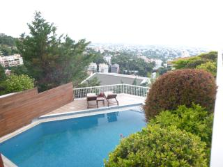 Villa Politia - Nea Erithraia vacation rentals