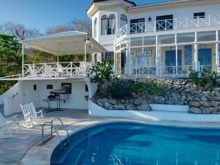 Eclectic Ocean View Mansion 4BR/4BA, Playa Ocotal - Playas del Coco vacation rentals