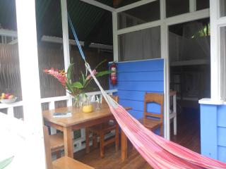 bungalow for 4 people full equiped - Puerto Viejo de Talamanca vacation rentals