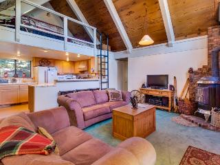 Ten minutes to Homewood for skiing, great for families! - Tahoe City vacation rentals
