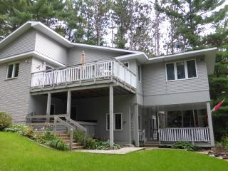 3 bedroom House with Internet Access in North Bay - North Bay vacation rentals