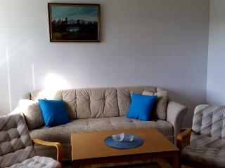 Nice Condo with Television and DVD Player - Arvidsjaur vacation rentals