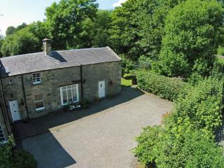 The Coach House Dog friendly holiday let Scotland - Canonbie vacation rentals