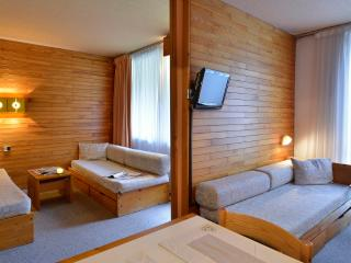 Comfortable (4X2) 2 bedroomed Apartment sleeps 4-6 - Savoie vacation rentals