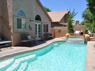 Enchanting Indio Home Salt Water Pool & Spa - Indio vacation rentals