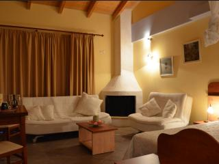 Romantic Resort with Towels Provided and Corporate Bookings Allowed - Galaxidi vacation rentals
