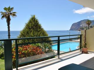 Sunny & Peaceful Apartment by the Gardens & Sea - Funchal vacation rentals