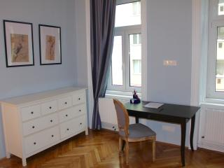 Elegant city apartment in Vienna - Vienna vacation rentals