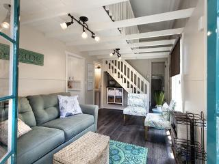 Brown Cottage, 500' to the Waves - Laguna Beach vacation rentals