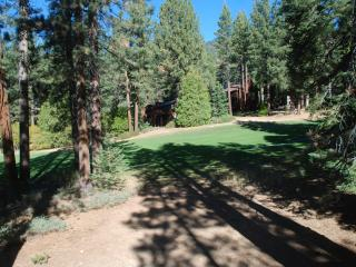 All of Tahoe's Best - Ski-Lake-Golf - Incline Village vacation rentals