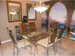 2 Bd 2 Ba fully furnished condo on Lake Seminole - Seminole vacation rentals