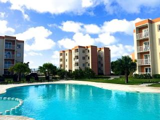 Serena Village Punta Cana B9 (M) Internet, CATV, Telephone included - Bavaro vacation rentals