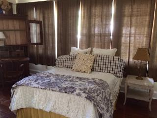 Treetop Bedroom in The White House - Clarksdale vacation rentals