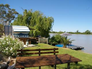 Holiday on Murray - Tailem Bend vacation rentals