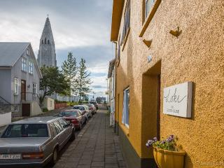 Loki 101 Guesthouse - Double Rooms - Reykjavik vacation rentals