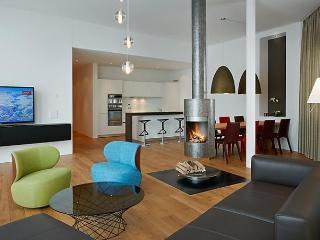 The Mountain Suites-Promenade - Flims vacation rentals