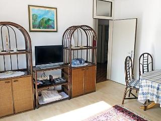 Bright Condo with Internet Access and Dishwasher - Bissone vacation rentals