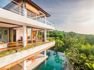 Stylish Hidden Villa with Free Driver - Jimbaran vacation rentals
