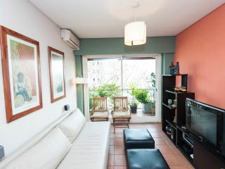 Urban Mexican - Residential Apartment - Buenos Aires vacation rentals