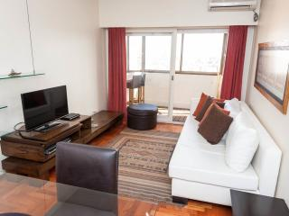 Excellent 1 Bedroom Apartment In Recoleta - Buenos Aires vacation rentals