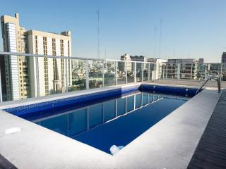 TOP NOTCH APT. FIRST CLASS AMENITIES! EXC LOCATION - Buenos Aires vacation rentals