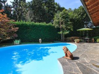 Enchanting villa with private pool - Verbania vacation rentals