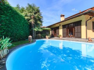 Enchanting villa with private pool! - Verbania vacation rentals
