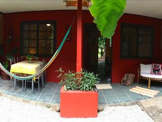 Casa Camaleon 3- Two Bedroom Beach Cabina - Playa Grande vacation rentals