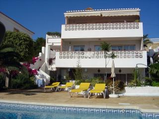 2 bedroom Condo with Internet Access in Fuengirola - Fuengirola vacation rentals