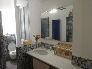 Camera matrimoniale con bagno e cucina. - Modena vacation rentals