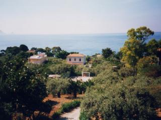 Villa Mariu' -panorama mozzafiato - Termini Imerese vacation rentals