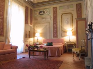 Residenza D'Epoca Palazzo Galletti GIOVE - Florence vacation rentals