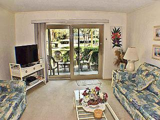 Surf Court 55 - Forest Beach 1st Floor Flat - Hilton Head vacation rentals