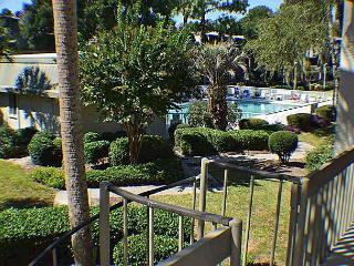 Surf Court 81 - Forest Beach Townhouse - Hilton Head vacation rentals