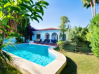 Luxury San Pedro Villa - San Pedro de Alcantara vacation rentals