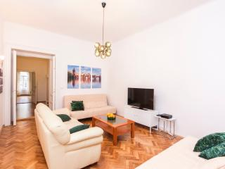 SPACIOUS, MODERN, 10´ WALK TO CITY! - Prague vacation rentals