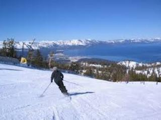 Lake View 3BR Contemporary Cave Rock Condo - Ski, Hike, Swim, Boat - Glenbrook vacation rentals