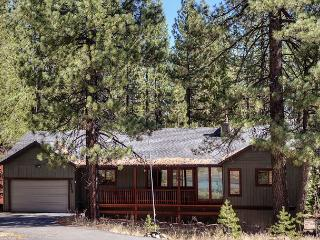 The Perfect Pine House with Upgrades and Access to Tahoe Donner – Sleeps - Truckee vacation rentals
