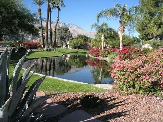 2BR Condo in Established Community with Pool, Spa & Tennis - Palm Springs vacation rentals